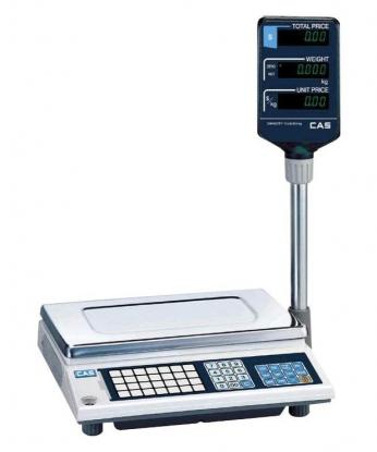 Ваги торгові електронні CAS AP-EX