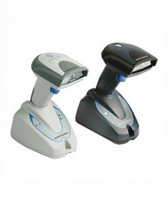 Безпровідний сканер штрих-кодів Datalogic QuickScan Mobile QM2130