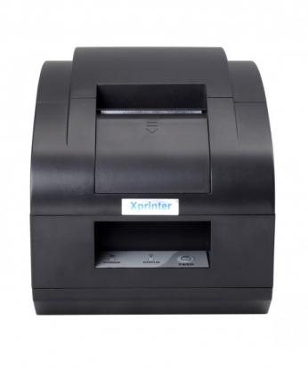 Принтер чеків Xprinter XP-T58NC
