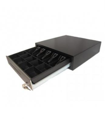 Денежный сейф (ящик) HPC-16S