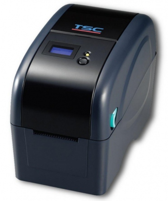 Принтер етикеток TSC ТТР-225