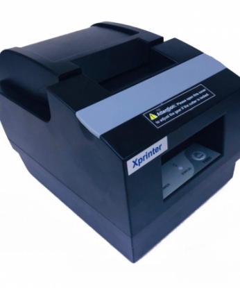 Принтер чеків Xprinter XP-С58Е