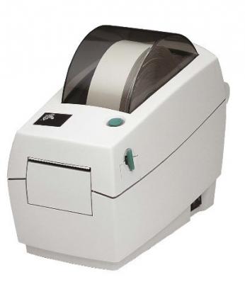 Принтер етикеток Zebra LP 2824